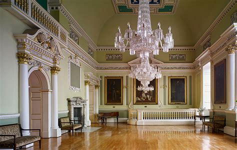 james paines masterpiece  doncaster mansion house