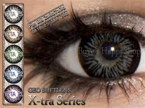 Softlens Geo softlens geo xtra series buye o shop