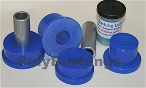 rubber sts direct cadillac bushings