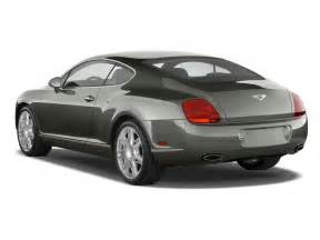Bentley Two Door Convertible 2009 Bentley Continental Gt Pictures Photos Gallery