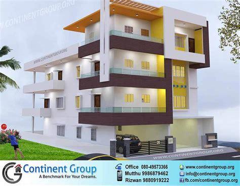 apartment elevation design home staging okc 3d building elevation 3d front elevation continent group