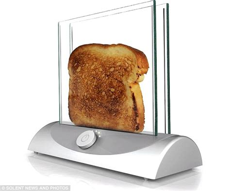 Best Bread Toaster Hi Tech Toaster That Could Well Be The Best Thing