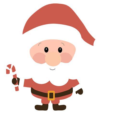 imagenes de santa claus navideñas animadas 무료 일러스트 산타 클로스 크리스마스 겨울 모자 트림 pixabay의 무료 이미지 2163392