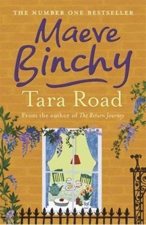 Tara Road booktopia tara road by maeve binchy 9780752876863 buy