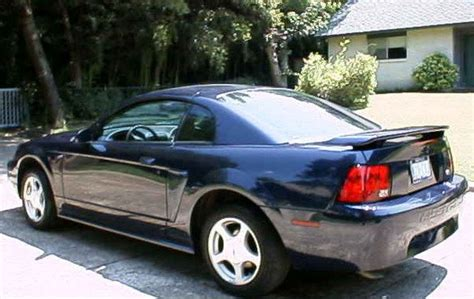 service manual how cars work for dummies 2000 ford mustang navigation system mustang slu s
