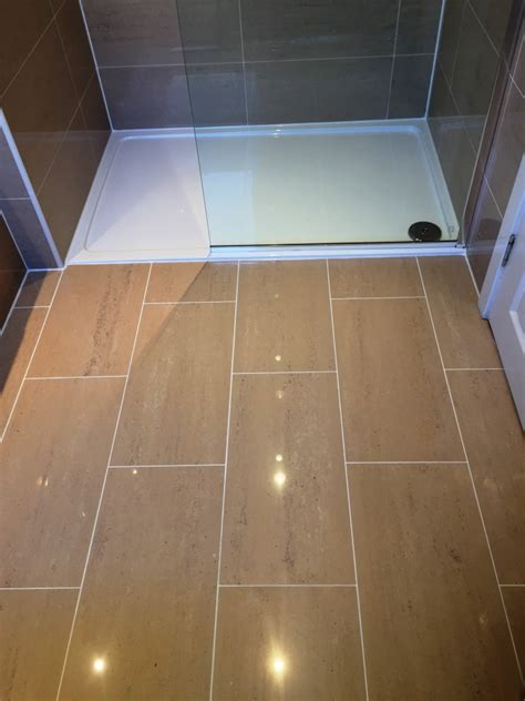 Rejuvinating Bathroom Tile and Grout