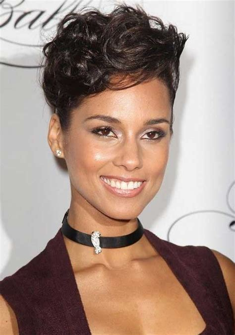 black hairstyles short hair 2015 30 short haircuts for black women 2015 2016 short