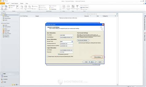 tutorial video outlook 2010 hostknox microsoft outlook 2010 tutorial
