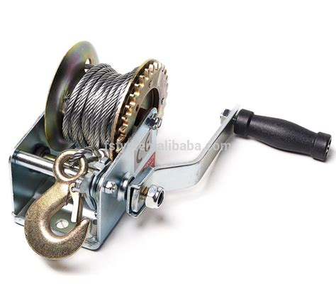 manual boat anchor winch try manual for a boat jamson