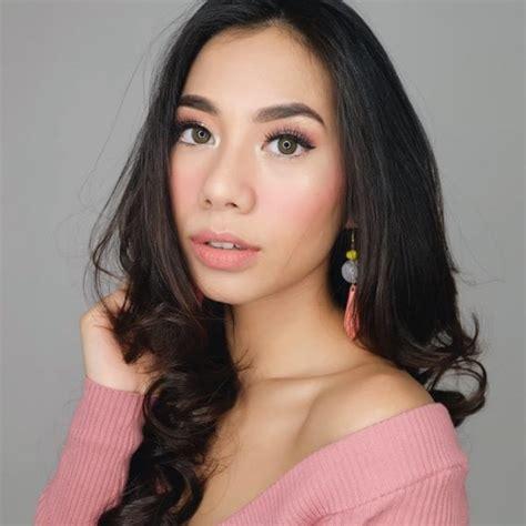 Eyeliner Di Indo by Ini Lho Cara Make Up Di Beberapa Negara Yang Bisa Ditiru