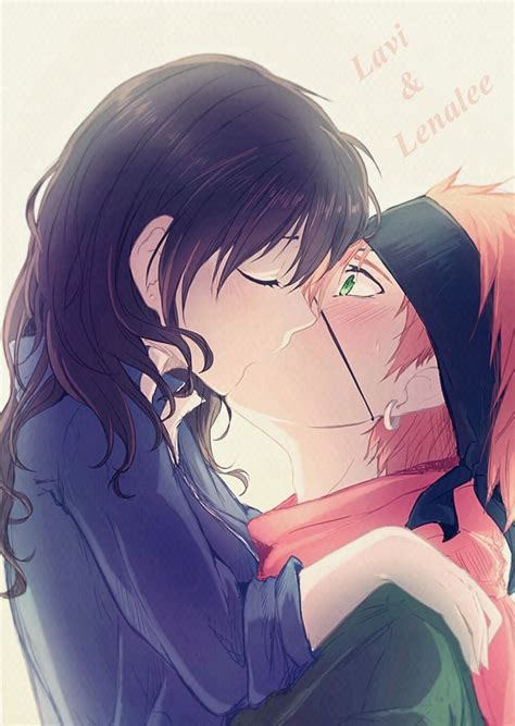 Anime D Gray by 15 Best Images About Favorite Anime Couples On