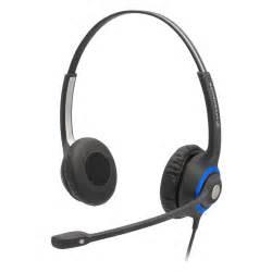 deskmate dual ear universal office phone bundle
