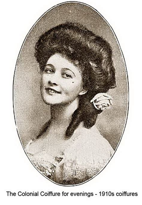 Steunk Hairstyles by 1912 Hairstyles For Hairstylegalleries