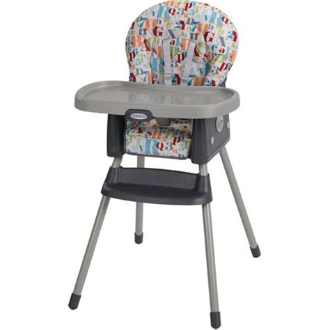 baby booster chair walmart graco simpleswitch 2 in 1 highchair and booster signal