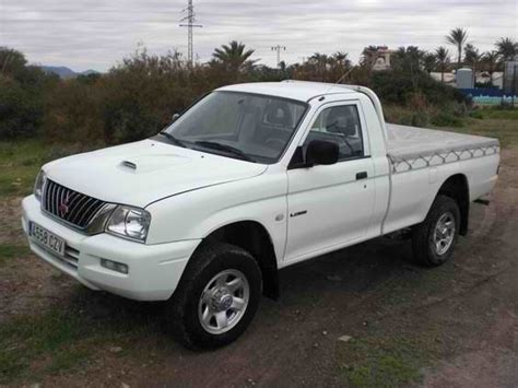 mitsubishi l200 engine problems mitshubishi l200 workshop manual mitsubishi repair