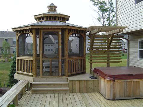 Decks And Patios For Small Spaces ? Home Ideas Collection