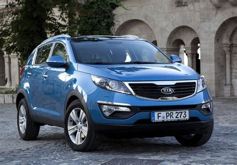 New Kia Reviews 2011 New Kia Sportage Reviews New Car Used Car Reviews