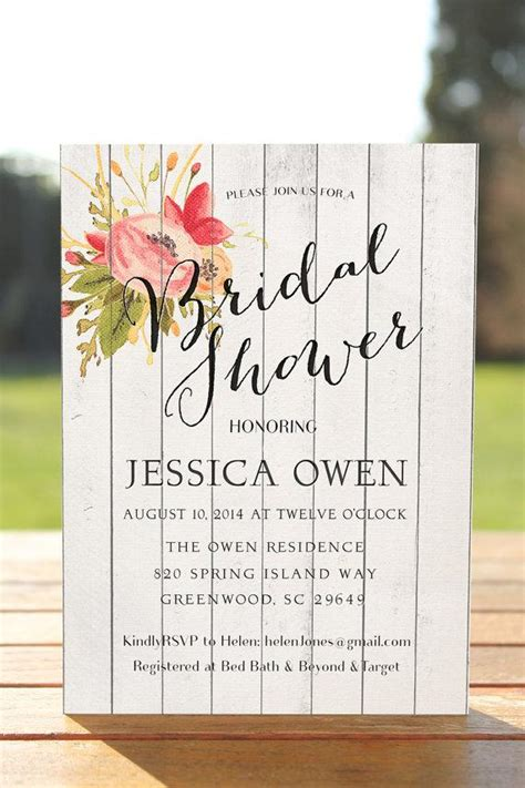 country bridal shower invitations country wedding shower invitations sunshinebizsolutions