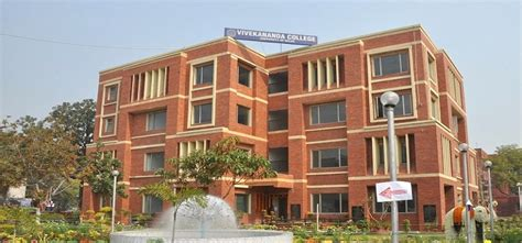 Delhi School Of Economics Mba Admission by Vivekanand College New Delhi Courses Fees 2018 2019