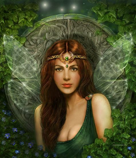 fairies a guide to the celtic fair folk books celtic by crayonmaniac deviantart on deviantart