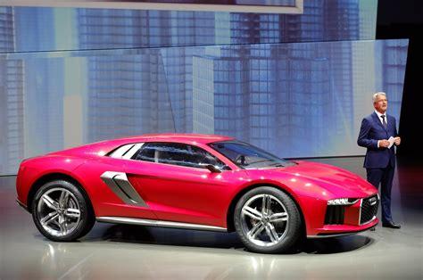 Audi Concept 2020 by Audi 2020 Concept Auto Car Update