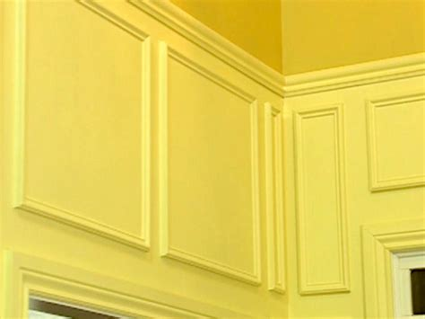 painted wall paneling painting ideas how to paint a room or furniture colors