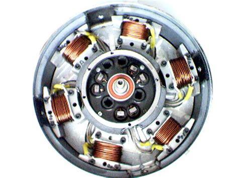 motor design gemini electric motor generator create the future