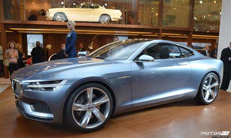 volvo roadster volvo concept coupe wikipedia