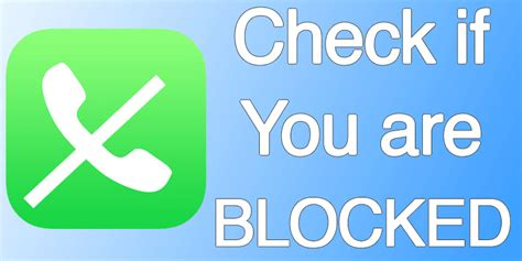 How To Check If A Person Has A Criminal Record Check If Someone Has Blocked Your Number On Iphone
