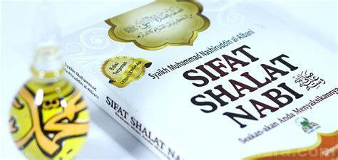 Diskon Sifat Shalat Nabi Darul Haq Karmedia buku islam sifat shalat nabi