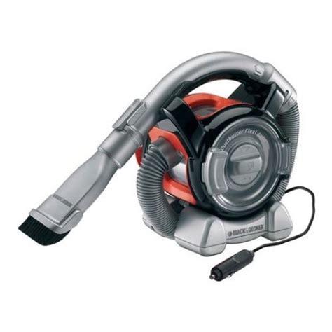 black decker pad1200 12v flex cyclonic auto vacuum