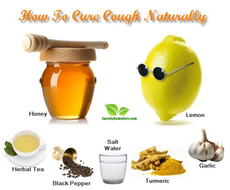 coughing treatment how to cure cough naturally home remedies by speedyremedies