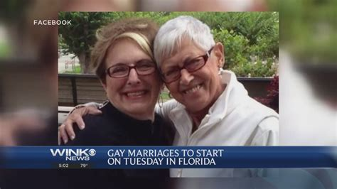 Dougherty County Marriage Records Swfl Counties Will Issue Marriage Licenses For Same Marriages