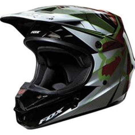 rocky mountain motocross gear 2014 fox racing v1 race green helmet motocross sx mx