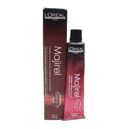 l oreal majirel hair color 1 7 oz level 5 ebay l oreal professional majirel 9 1 light ash by l oreal professional for unisex