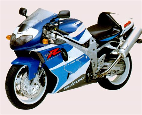 99 Suzuki Tl1000r Suzuki Tl1000r