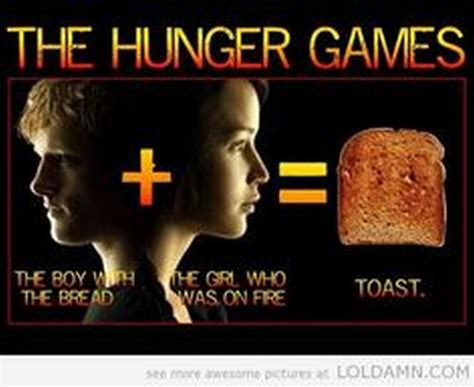 Funny Hunger Games Meme - the hunger games 14 pics