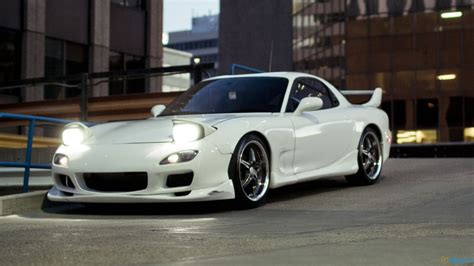mazda rx7 mazda rx 7 price modifications pictures moibibiki