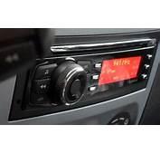 La Peugeot Partner Patag&243nica Incorpora Nueva Radio Con