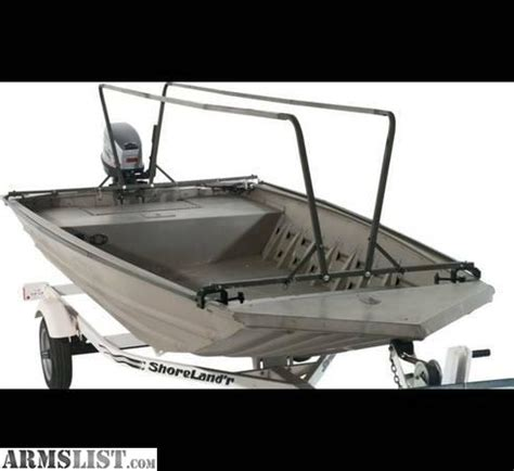 cabela s boat trade in armslist for trade northern flight boat blind trade for