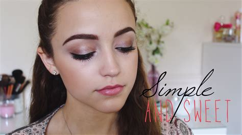 face makeup tutorial 29 elegant easy face makeup tutorial vizitmir com