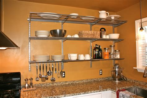 wall mounted kitchen shelves kitchen unfinished oak kitchen cabinets painted with
