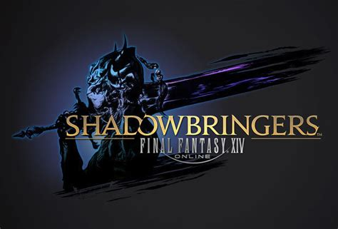 final fantasy  shadowbringers news  release date
