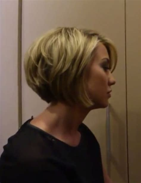 how to style a graduated bob 1000 images about hair styles on pinterest updo short