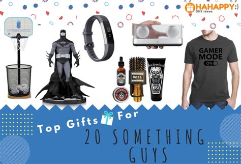 17 gifts for 20 something guys cool and fun hahappy