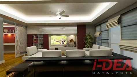 regency living room portfolio projects works i dea catalysts philippines