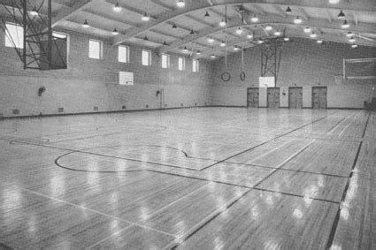 patten university basketball hidden gyms a lesson in patten gym