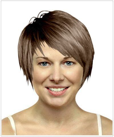 growing short hair to midlenght growing out a short haircut haircuts models ideas