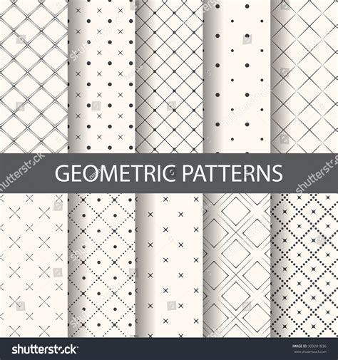 rhombus pattern texture 10 different rhombus patterns endless texture can be used