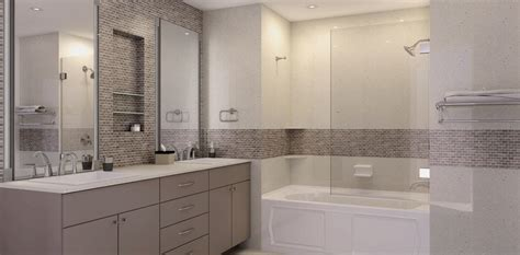 Neutral Colored Bathrooms by Neutral Colors In Bathroom Design Granite